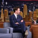 VIDEO: DRY POWDER's John Krasinski Talks Worst Stage Fear Come True on 'Tonight'