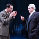 Photo Flash: First Look at COPENHAGEN at Theater J