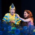 BWW Interview: Adam Garst as Flounder in Theatre Under the Stars' THE LITTLE MERMAID