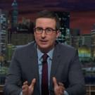 VIDEO: John Oliver Takes On Encryption Dilemma on LAST WEEK TONIGHT