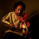 World Music Institute and 92Y Present Indian Violinist L. Subramaniam Tonight
