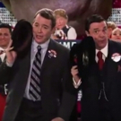 STAGE TUBE: Matthew Broderick and Nathan Lane Reunite on Jimmy Kimmel Tonight to Mock Donald Trump