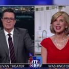 VIDEO: Christine Baranski Explains What's Keeping Her from Return to Broadway