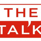 THE TALK Scores Largest Weekly Audience in 11 Months