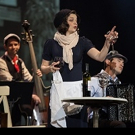 BWW Review: Anne Carrere is Arc De Triumphant in PIAF!