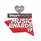 Katy Perry, Ed Sheeran, The Chainsmokers & More Join 2017 iHeartRadio Music Awards Lineup