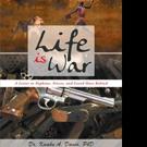 Kwaku Danso Pens LIFE IS WAR