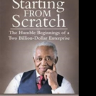 John W. Barfield Shares STARTING FROM SCRATCH