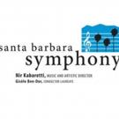 Santa Barbara Symphony to Celebrate Maestro Nir Kabaretti's 10th Anniversary