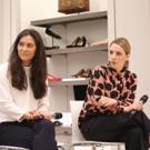 Photo Coverage: WAITRESS' Diane Paulus & Jessie Mueller Celebrate New Partnership with Ann Taylor Photos