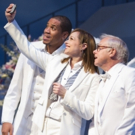 BWW Review: AN ACT OF GOD is Sinfully Good