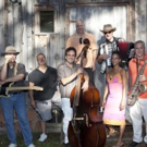 The HooDoo Loungers Set for Centenary Stage's January Thaw Music Festival