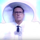 VIDEO: Stephen Colbert Shares His Own Version of Beyonce's Epic VMA Performance