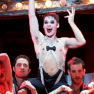 Photo Flash: Willkommen to the Road! First Look at Randy Harrison & Andrea Goss in CABARET National Tour