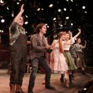 Photo Coverage: Steven Pasquale & the Cast of THE ROBBER BRIDEGROOM Take Opening Night Bows!