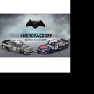WB & Hendrick Motorsports Unveil BATMAN V. SUPERMAN Partnership