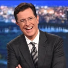 LATE SHOW with STEPHEN COLBERT to Broadcast Live Shows Following Presidential Debates