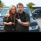 Britney Spears to Ride Along on JAMES CORDEN's Next Carpool Karaoke, 8/25