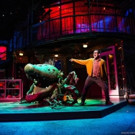 The Armory's LITTLE SHOP OF HORRORS Introduces Audrey!
