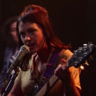 VIDEO: Angel Olsen Performs 'Shut Up Kiss Me' on LATE SHOW