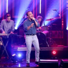 VIDEO: Future Islands Perform 'Ran' on TONIGHT SHOW