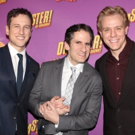 Photo Coverage: Seth Rudetsky, Adam Pascal & DISASTER! Company Celebrate Opening Night!