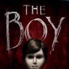 Lauren Cohan Stars in Chilling Terror 'The Boy'
