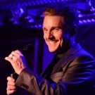 Photo Coverage: Jason Danieley Takes the Stage at Feinstein's/54 Below