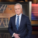 CBS EVENING NEWS Scores Broadcast's Highest Adults 25-54 Rating in Nearly a Year