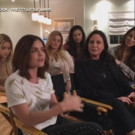 VIDEO: PRETTY LITTLE LIARS Cast Announces End of Series
