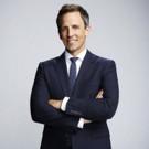 Jimmy Fallon & Seth Meyers Win Ratings Week in All Key Measures; Meyers Ties Kimmel