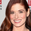 Debra Messing to Join Abigail Breslin in ABC's DIRTY DANCING Remake