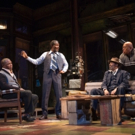 BWW TV: Watch Highlights from August Wilson's JITNEY on Broadway!