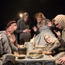 BWW Review:  Pointless Theatre's KING UBU A Riotous Middle Finger for the Holidays