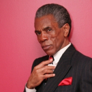 Andre De Shields' New Work CONFESSIONS OF A P.I.M.P. Comes to Victory Gardens This Month
