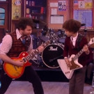 VIDEO: You're In the Band! Alex Brightman & SCHOOL OF ROCK Cast Perform on 'The View'