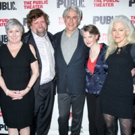 Photo Coverage: Public Theater Celebrates Opening Night of SOUTHERN COMFORT!