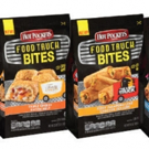 HOT POCKETS Launches New Items That Bring The Taste Of Popular Food Trucks To Freezers Nationwide
