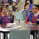 NBC's SUPERSTORE Up +17% Week-to-Week in 18-49