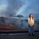 Photo Flash: First Look at Serenbe Playhouse's MISS SAIGON, Featuring Real-Life Helicopter