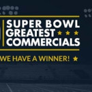 CBS's SUPER BOWL GREATEST COMMERCIALS 2016 Delivers Largest Audience Ever