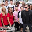 Food Network to Premiere THE GREAT FOOD TRUCK RACE: FAMILY FACE-OFF 8/28