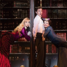 A GENTLEMAN'S GUIDE TO LOVE AND MURDER to Open This March at the Ahmanson