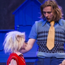 BWW Review: DOLFJE WEERWOLFJE, A MODERN MUSICAL FOR KIDS at Goudse Schouwburg