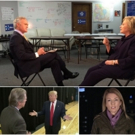 CBS EVENING NEWS Posts Season-to-Date % Gains in Viewers