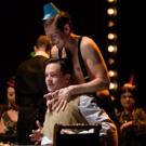 Fotos! CABARET bringt Kit Kat Club ans Staatstheater Darmstadt