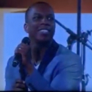 VIDEO: Watch Leslie Odom Jr. & Phil Collins Perform at 2016 U.S. Open