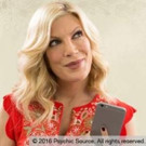 Psychic Source Renews Partnership with 'MOMpreneur' Tori Spelling