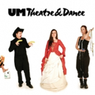 UM Theatre & Dance to Present Cutting Edge Choreography in DANCE IN CONCERT