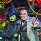 Photo Coverage: Tom McGowan As The Wizard In WICKED!
